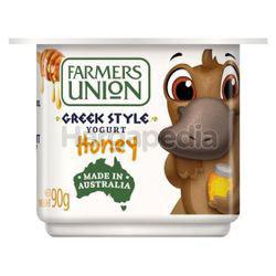 Farmers Union Honey Greek Style Yogurt 90gm
