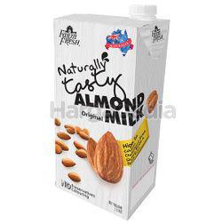 Farm Fresh UHT Almond Original Milk 1lit