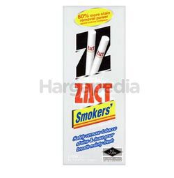 Zact Smokers Toothpaste 90gm