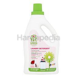 TLC Green Laundry Detergent Rose 2lit