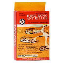 King Kong Ant Killer 2x2.5gm