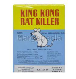 King Kong Rat Killer 100gm