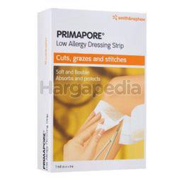 Smith & Nephew Primapore Low Allergy Dressing Strip 6cm 1s
