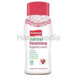 Agnesia Natural Feminine Hygiene Wash 150ml
