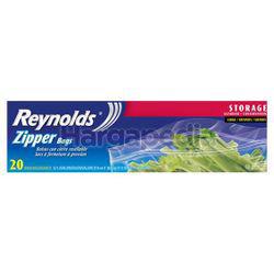 Reynolds Storage Bags Large 20s