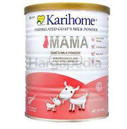 Karihome Mama Goat Milk 400gm