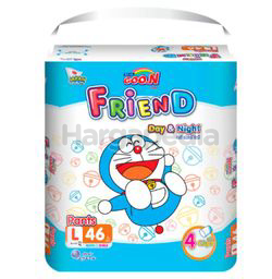 Goo.N Friend Super Jumbo Pants L46