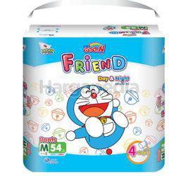 Goo.N Friend Super Jumbo Pants M54