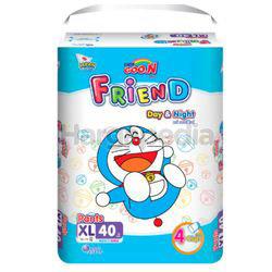 Goo.N Friend Super Jumbo Pants XL40