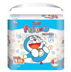 Goo.N Friend Ultra Jumbo Pants L58