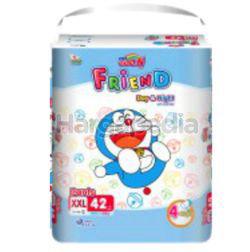 Goo.N Friend Ultra Jumbo Pants XXL42