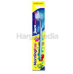 Morning Kiss Junior Toothbrush 1s