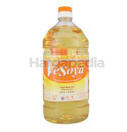 VeSoya Soya Bean Oil 2kg