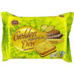 Lee Golden Dew Assorted Biscuit 200gm