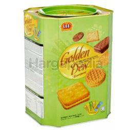 Lee Golden Dew Assorted Biscuit 520gm