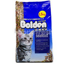 Golden Cat Seafood 1.5kg