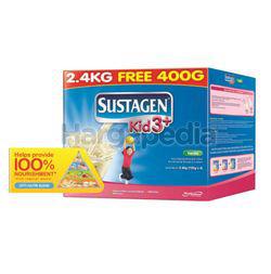 Sustagen Kids Milk Powder Vanilla 2.8kg