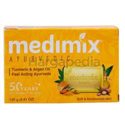 Medimix Ayuverdic Turmeric Soap 125gm