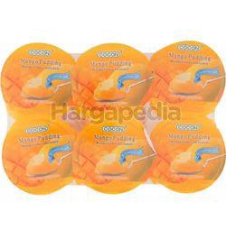 Cocon Mango Pudding 6x118gm