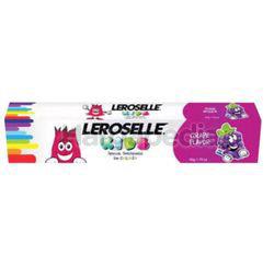 Leroselle Kids Toothpaste Grape 50gm