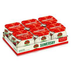 Somersby Watermelon Cider Can 24x320ml