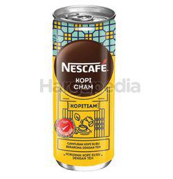 Nescafe Can Kopi Cham 240ml