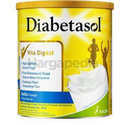 Diabetasol Vanilla 360gm