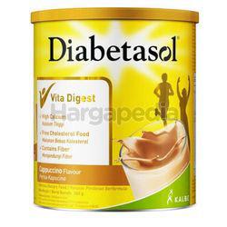 Diabetasol Cappuccino 360gm