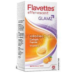 Flavettes Effervescent Glamz 30s