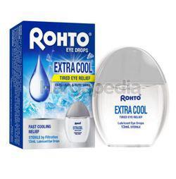 Rohto Eye Drops Extra Cool 13ml