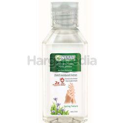 Nuvo Hand Sanitizer Spring Natural 50ml