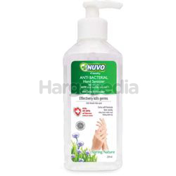 Nuvo Hand Sanitizer Spring Natural 250ml
