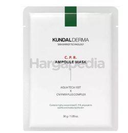 Kundal Derma C.P.R. Ampoule Facial Mask 1s