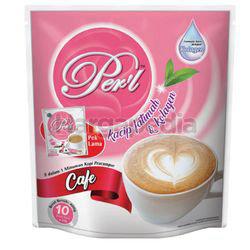 Per'l Cafe 5in1 Kacip Fatimah 10x20gm