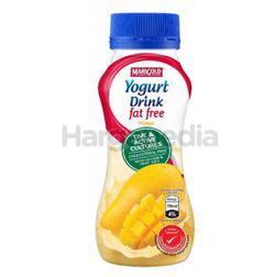 Marigold Fat Free Yogurt Drink Mango 200ml