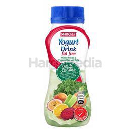 Marigold Fat Free Yogurt Drink Mixed Fruits & Vegetables 200ml