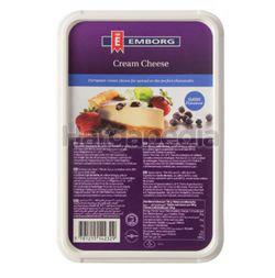 Emborg EU Cream cheese 1.5kg