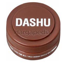 Dashu Premium Wild Design Muscle Wax 15gm
