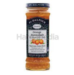 St Dalfour Orange Marmalade Jam 284gm