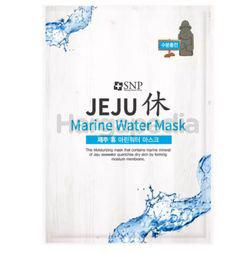 SNP Jeju Marine Water Mask 1s