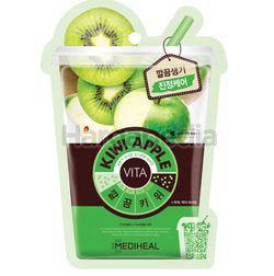 Mediheal Kiwi Apple Vita Mask 1s