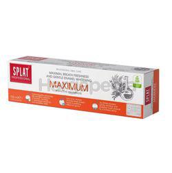 Splat Professional Maximum Toothpaste 100ml