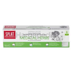 Splat Professional  Medical Herbs Toothpaste 100ml