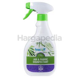 Bacoff Air & Fabric Disinfectant 500ml