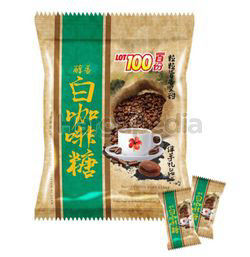 Lot 100 Candy White Coffee 120gm
