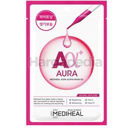 Mediheal Aura Alpha Mask EX 1s
