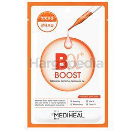 Mediheal Boost Alpha Mask EX 1s