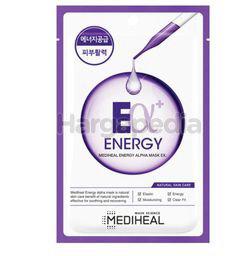 Mediheal Energy Alpha Mask EX 1s