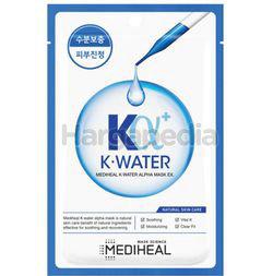 Mediheal K·Water Alpha Mask EX 1s