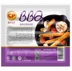 CP Daily Sausage BBQ 300gm